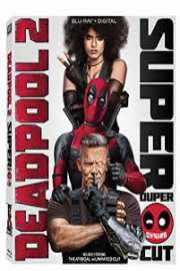 Deadpool 2.2018