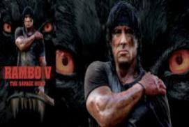 Rambo 5 2019
