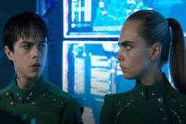 Valerian and the City of a 2017
