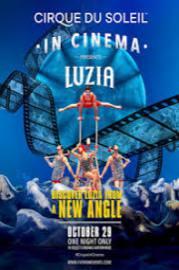 Cirque du Soleil in Cinema Presents