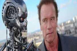 Terminator 2 Domedagen 1991