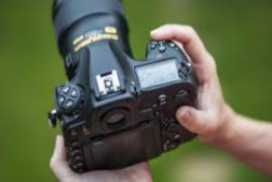 Nikon Camera Control 2
