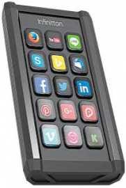 On Screen Keyboard Portable