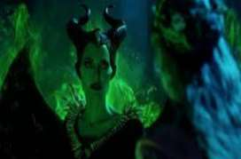 Maleficent Mistress of Evil 2019