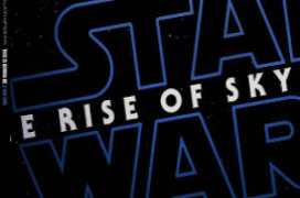 Star Wars: Episode IX The Rise 2019