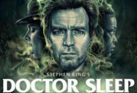 Doctor Sleep 2019
