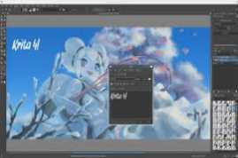 Krita Desktop